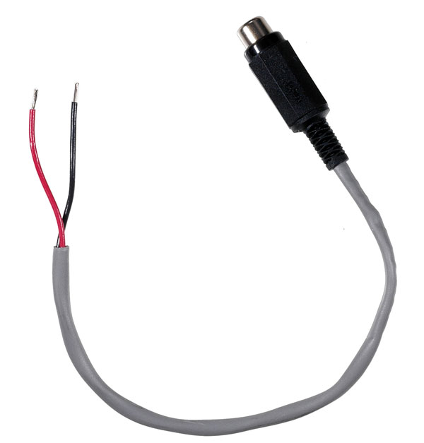 Bare Wire To Rca Adapter - Dolgular.com